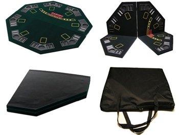 qualitaets pokertischauflage pokerauflage